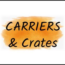 Carriers & Crates